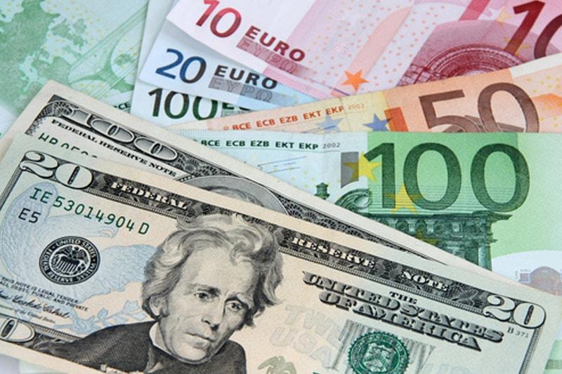 Расчеты в иностранной валюте следует сократить