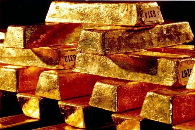 Золото является лучшим гарантом валюты