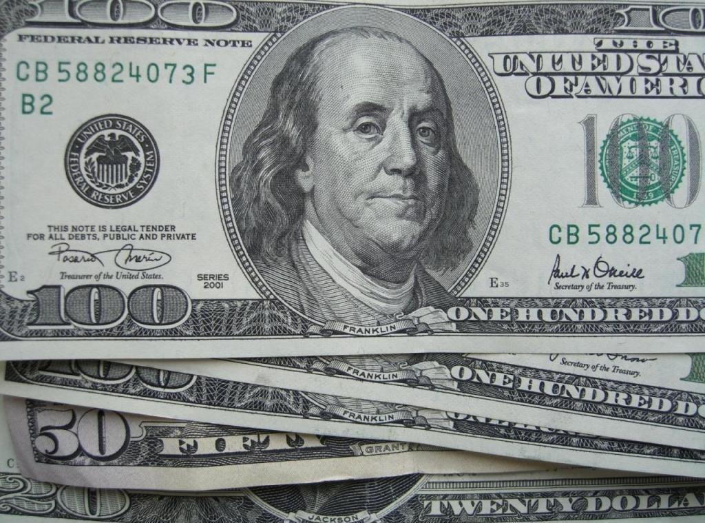 Мировая валюта мира