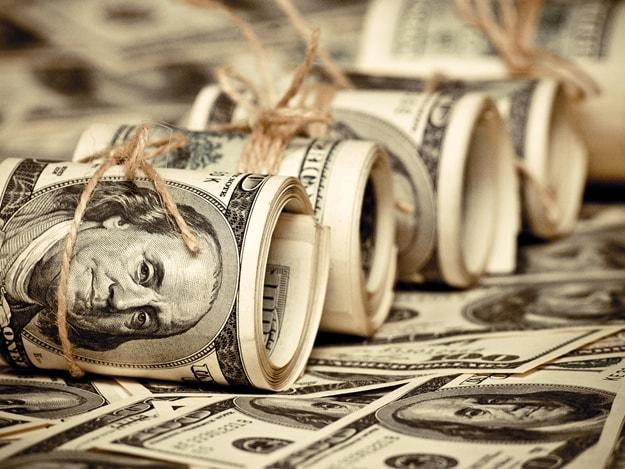 Доллар влияет на курсы других валют