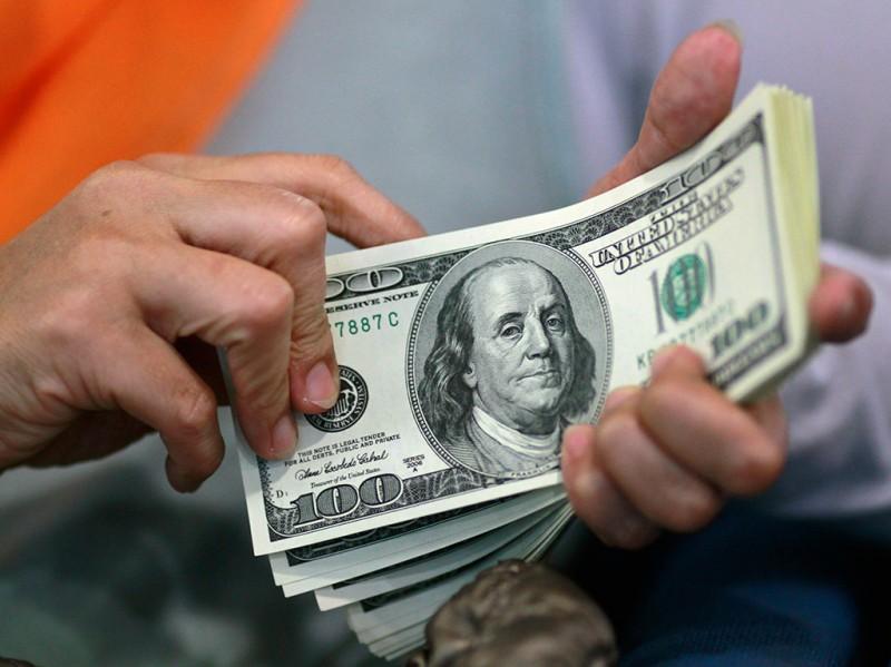 В среднем долларовая купюра служит 17 лет