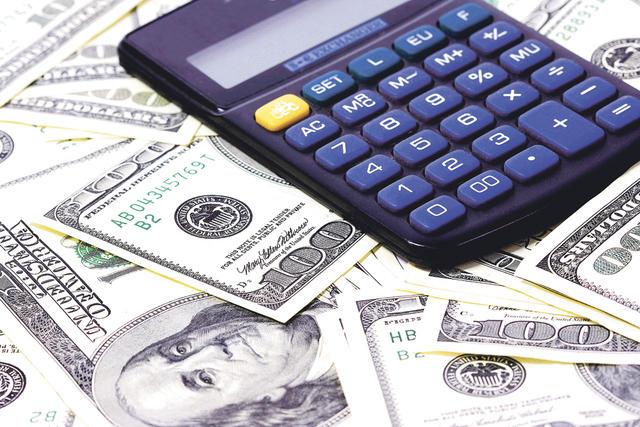 Доллар легко конвертируется в любую валюту мира