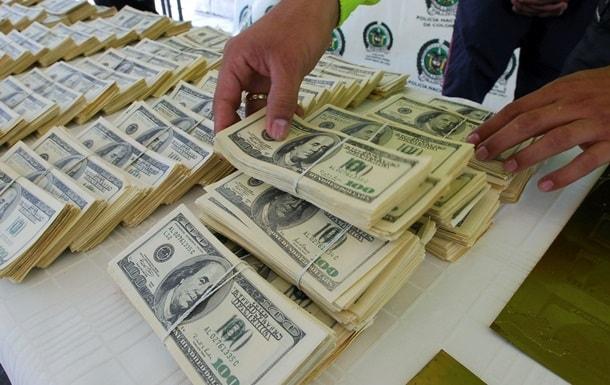 Продажа валюты в стране строго регламентируется