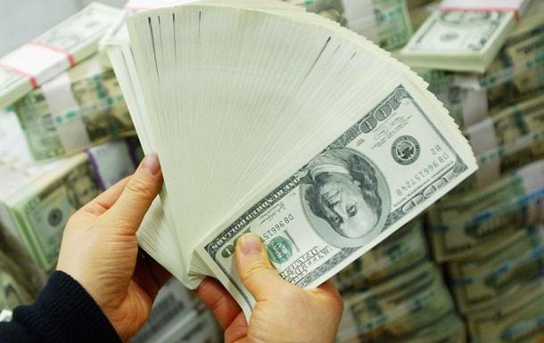 Стоимость валюты формируется на межбанке