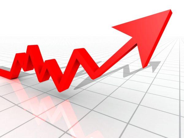 Доллар стабильно дорожает в цене