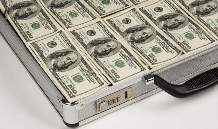 Привязка к доллару тянет цены вверх