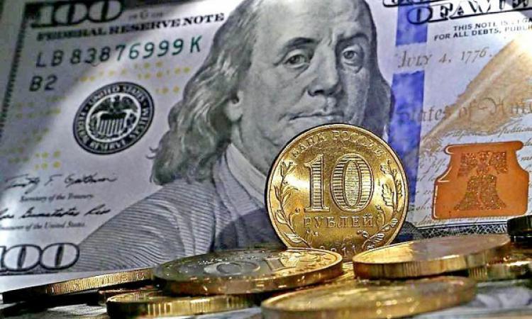 Рубль теряет в цене