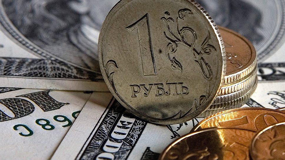 Доллар стремительно вырос и укрепился