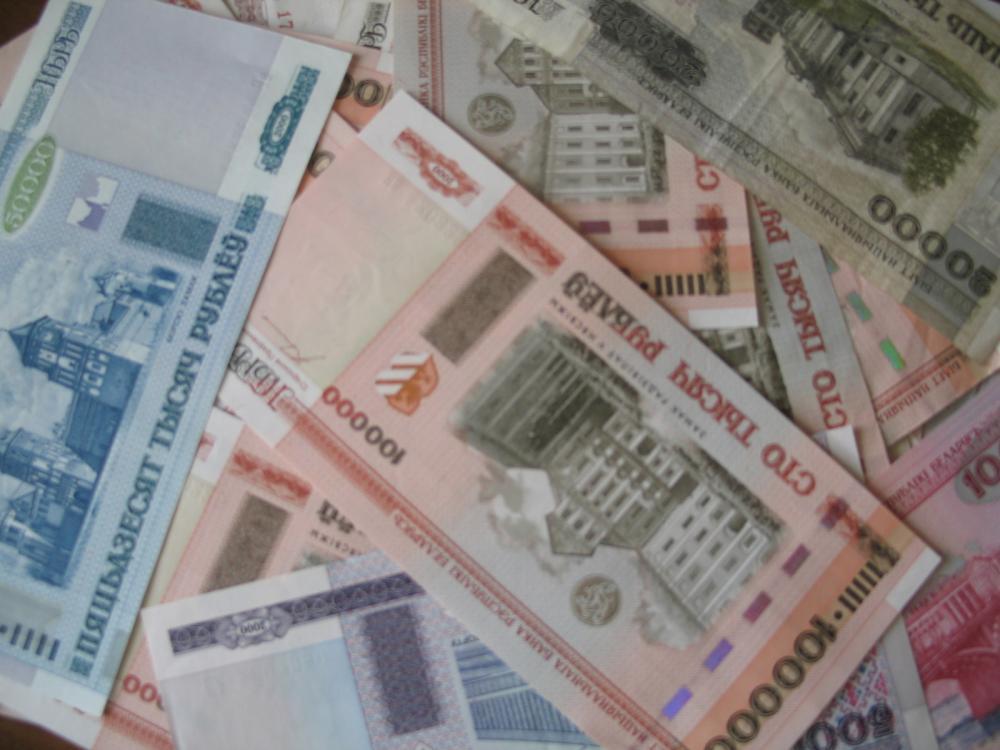Курс рубля регулируется в зависимости от экономического роста рынка