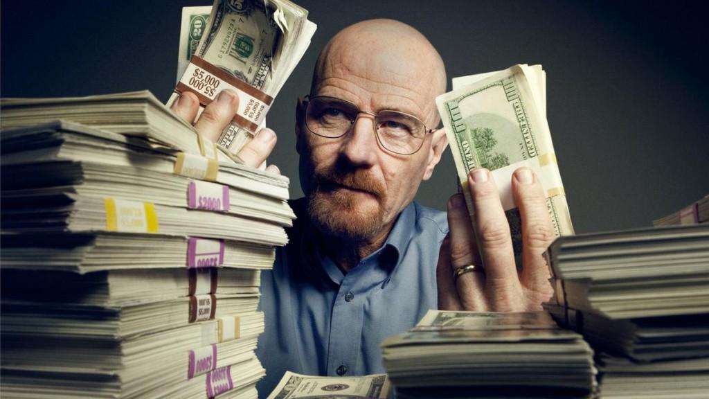 Доллар занимает лидирующее место среди прочих валют