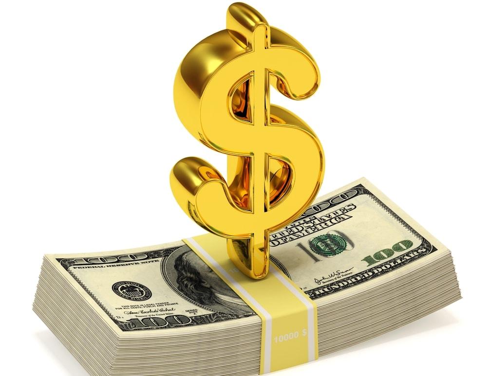 Доллары зарабатываем в интернете