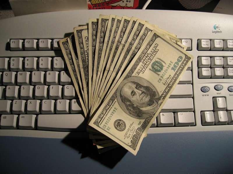 Зарабатываем дома деньги