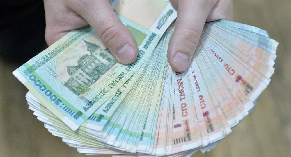 Валюта в Белоруссии