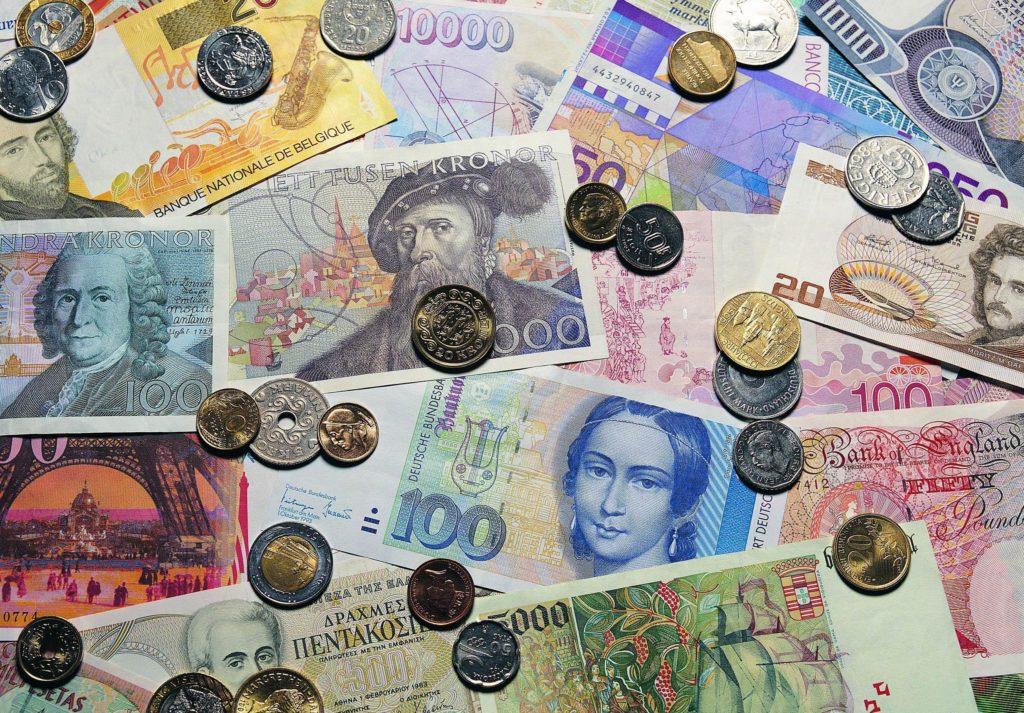 Системная валюта